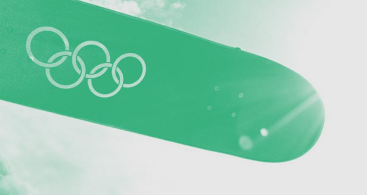 skateboarden olympische sport