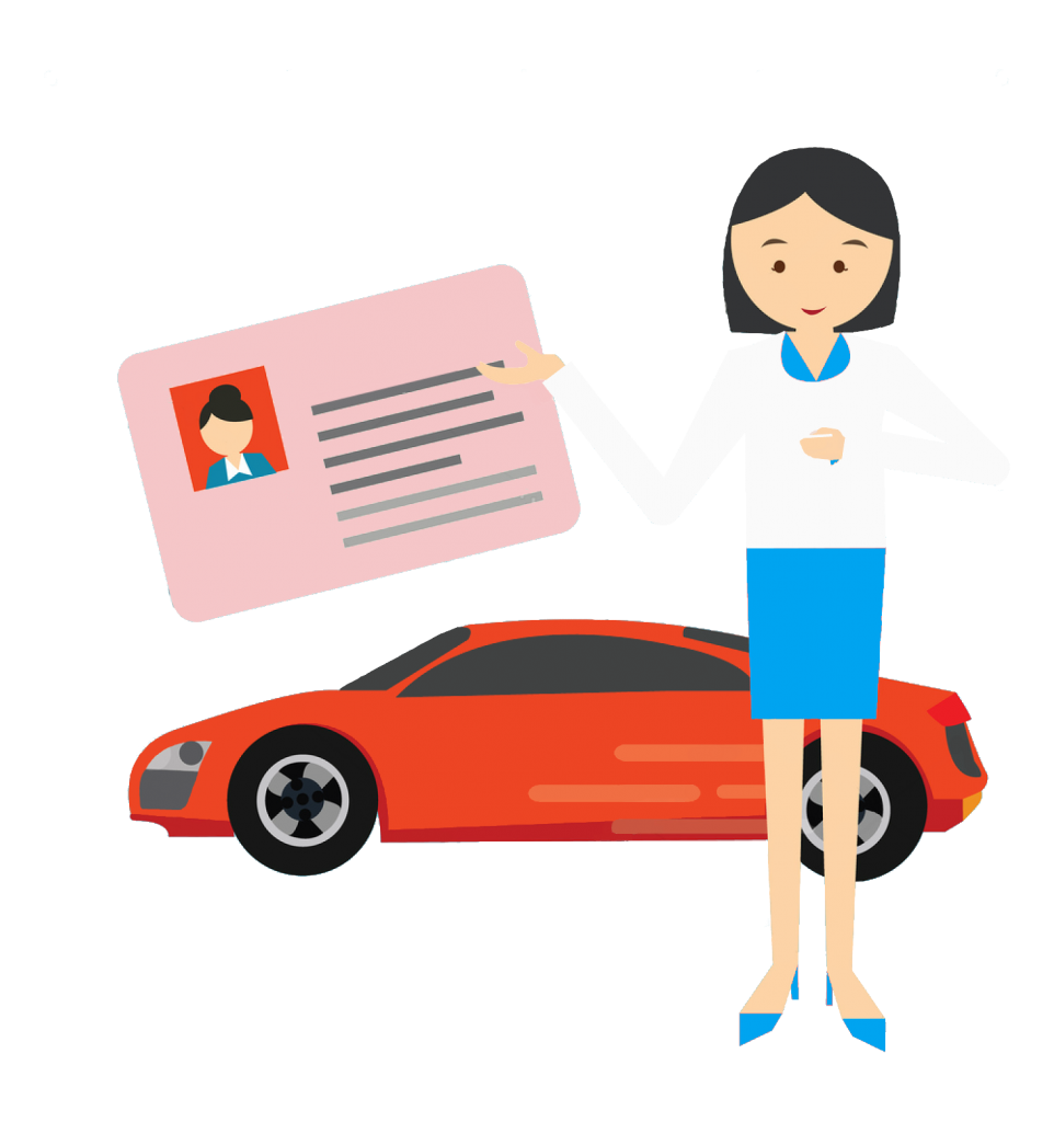 Ontspannen je rijbewijs halen