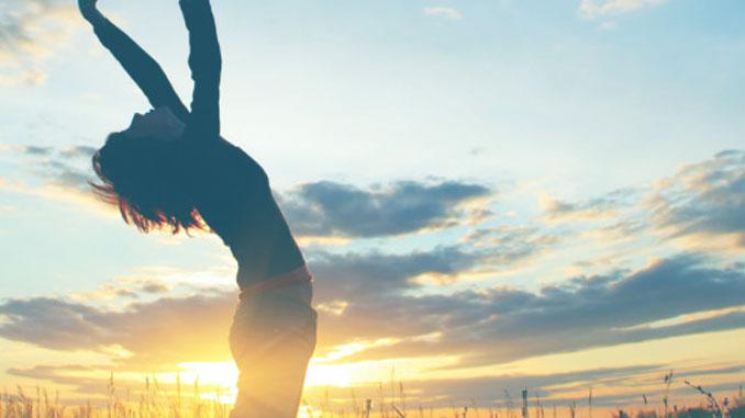 Na een ontspanningsmassage voel je je ontspannen en fit zonder stress