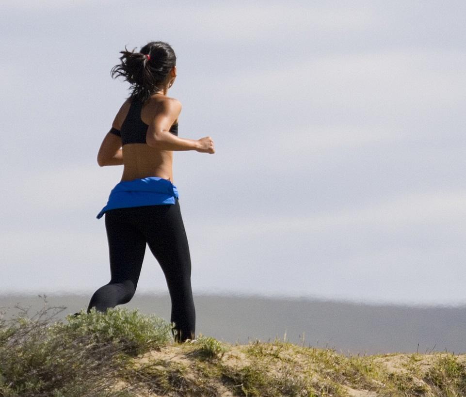 Hardlopen, sporten en gezondheid