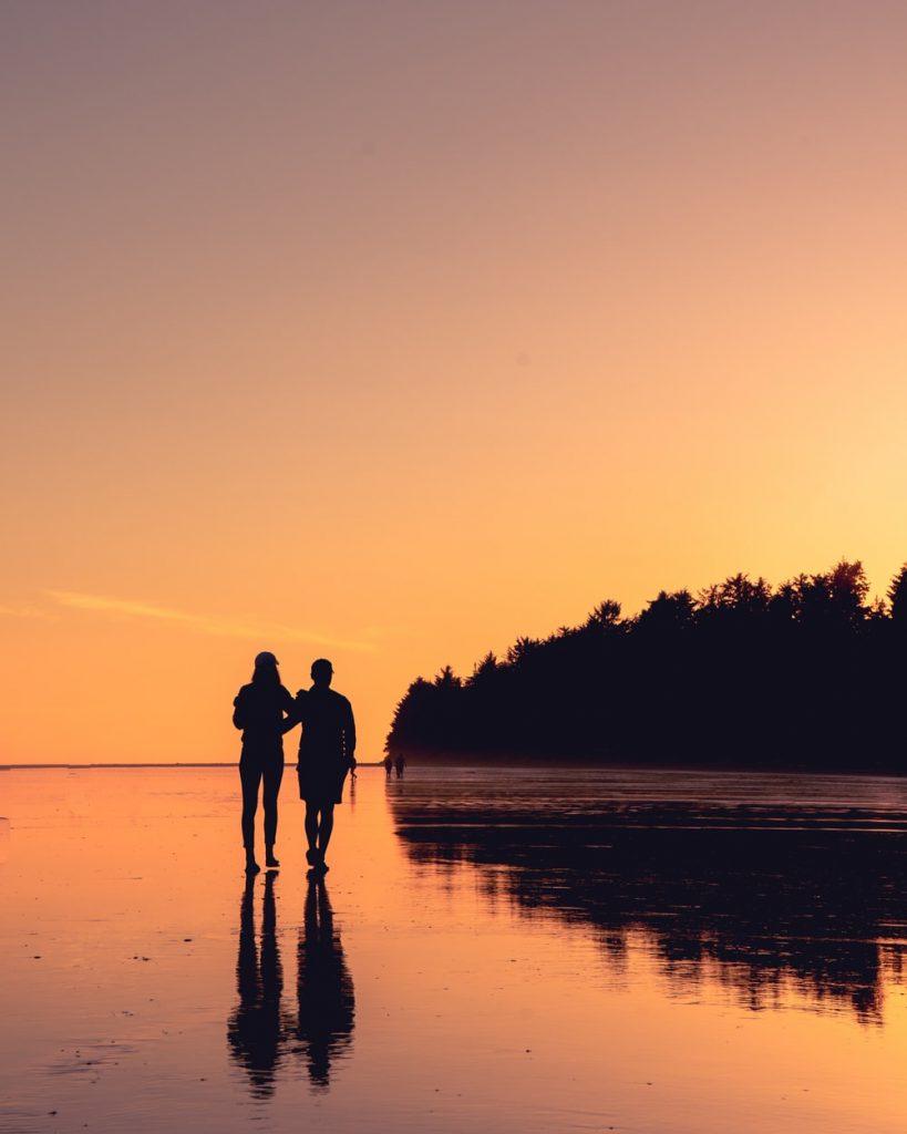 met een fijne relatie zit je lekker in je vel