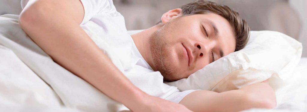 beter slapen dankzij een slaapkliniek