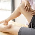 fysiotherapie door een fysiotherapeut